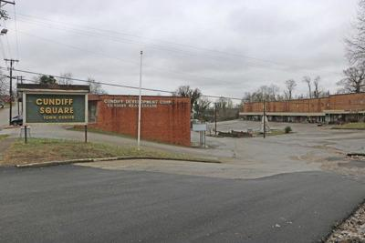 City to purchase Cundiff Square for $1 million