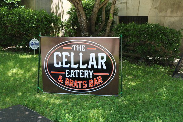 The Cellar at the Carnegie Center is newest downtown lunch spot