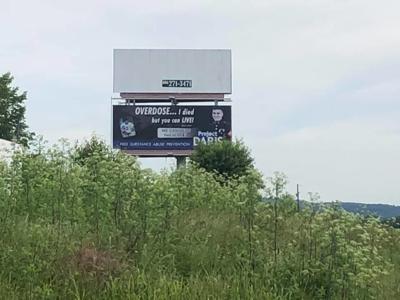 Daris Billboard
