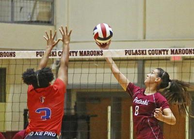 Lady Titans spoil Pulaski County's Senior Night