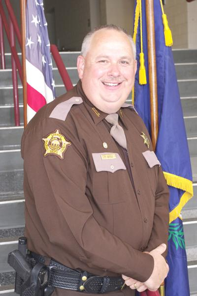 State audit highlights issues with sheriff's vehicles | News