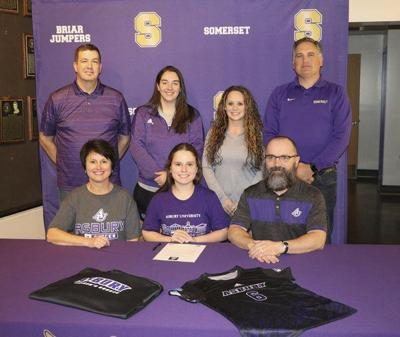 Milli Ruth Moore signs with Asbury University