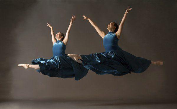 Ballet magnificat christmas 2019 gift