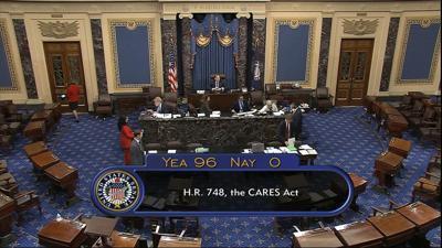 Senate Photo