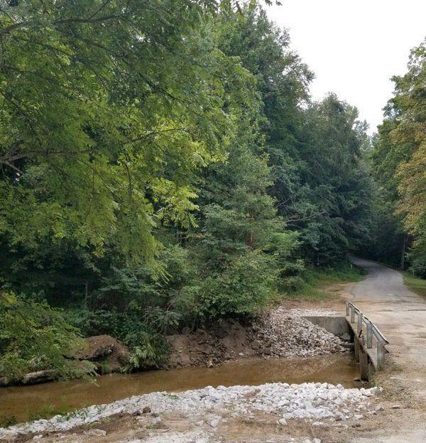 County upgrades two bridges