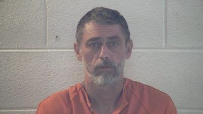 Burnside man arrested on warrants, new charges
