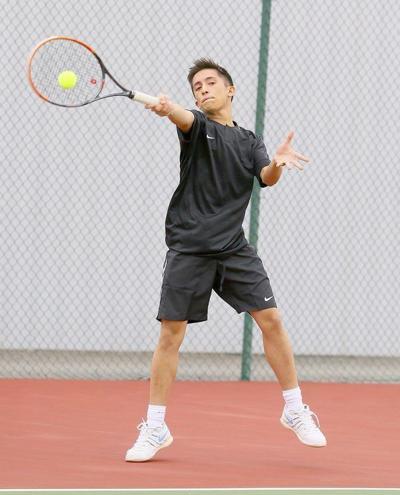 Pulaski County tennis teams edge out Southwestern