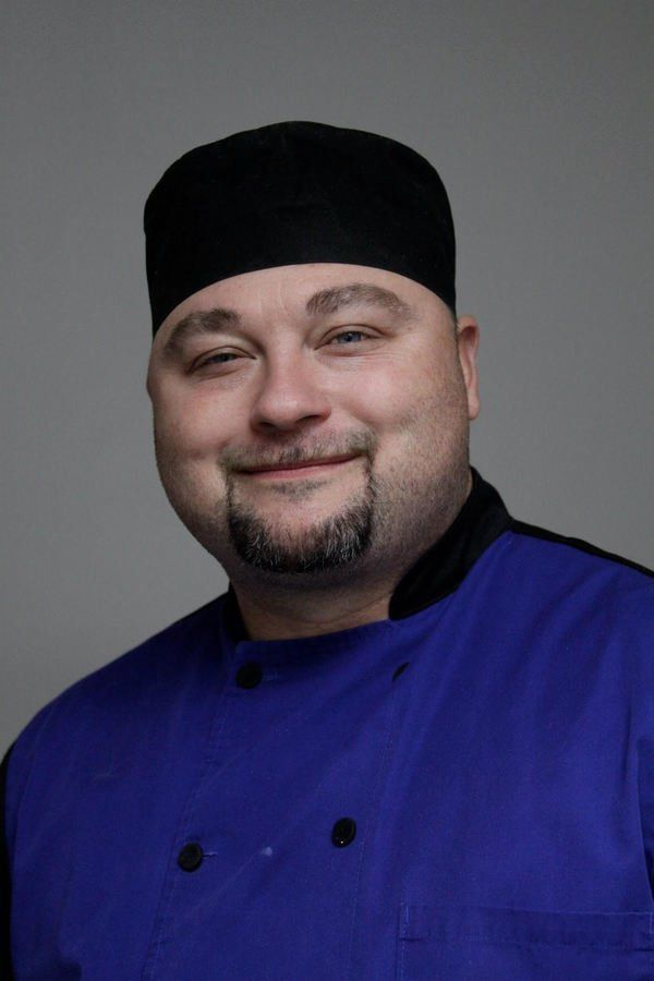 Carnegie gets serious about food with new chef