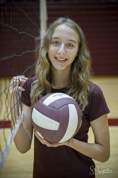 Pulaski volleyball remains perfect in the District