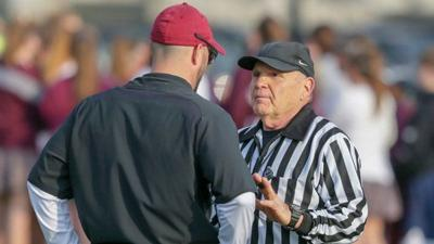 Is it any wonder there's a shortage of youth and prep sports officials?