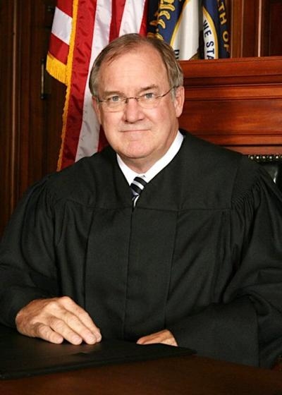 Justice Venters to be honored Tuesday in Frankfort