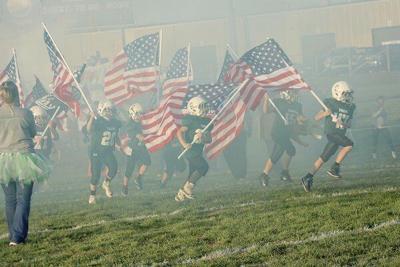 PCYFL concludes season with Super Bowls