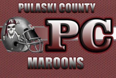 Pulaski County Week 6 Football Stats