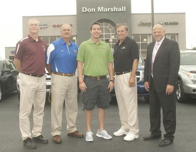 Don Marshall Somerset Ky >> Somerset High Agrees To Join County Schools In 2013 Don