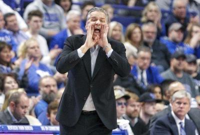 UK Men's Basketball Signing Class Ranked Consensus No. 1