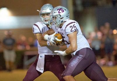 Pulaski County secures district top seed