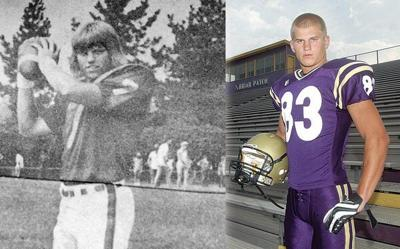 Football greats Max Messamore and John Cole head Somerset's 2021 Hall Of Fame class