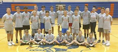 Southwestern Basketball NEXTGEN Camp