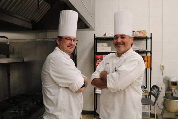 Wells, Nazario bring expertise to Mulligan's, Somerset Culinary Company