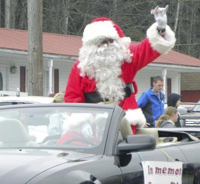 Burnside Christmas Parade to ho-ho-roll down U.S. 27 Dec. 14
