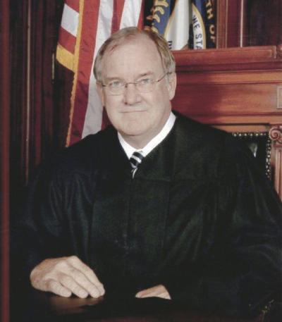 Former Justice Venters to Bevin: 'More at stake' than a pension reform bill