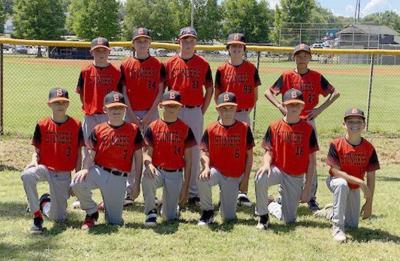 Pulaski Stingers open summer season in Tennessee