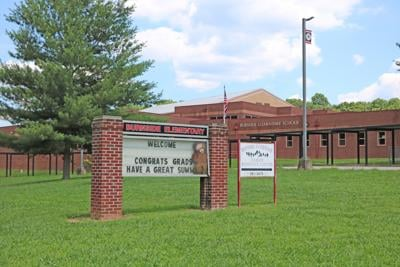 burnside elementary