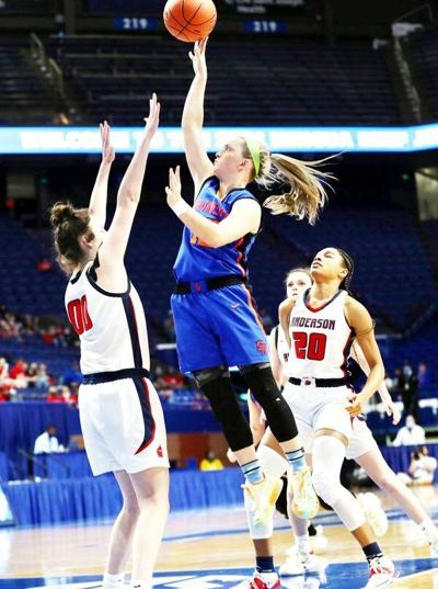 Lady Warriors eliminated by Anderson County