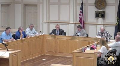 County passes $29.7 million budget