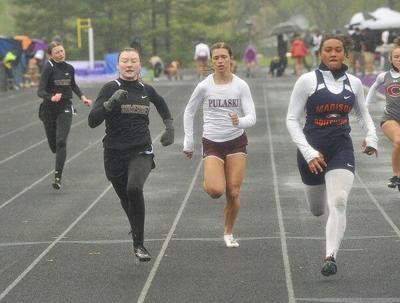 Pulaski girls, Somerset girls tie for top honors at Lake Cumberland Classic
