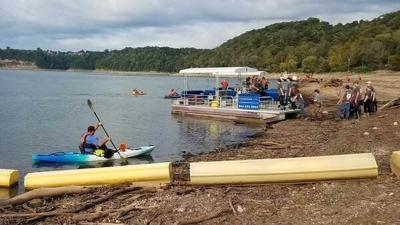 Friends of Lake Cumberland Cleanup is Sept. 25