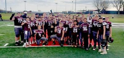 Northern Middle 7th graders advance to State Finals