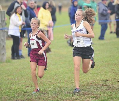 Local teams qualify for State Meet