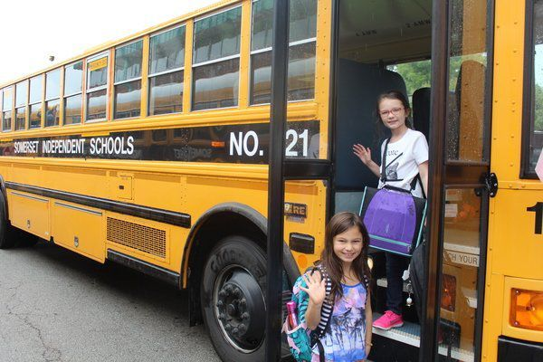 Smooth sailing for Somerset Schools