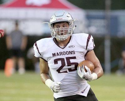 Tristan Cox named to scoutSMART High School Football America Preseason Academic All-American Watch List