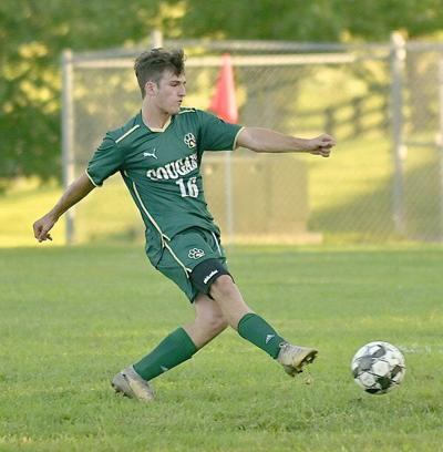 Luke Atwood named Citizens Bank Athlete of the Week
