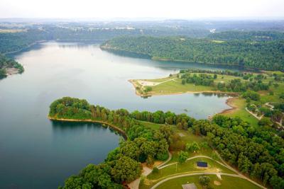 Big changes at Pulaski County Park | News | somerset