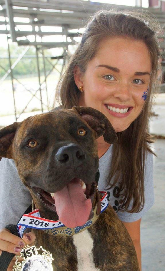 Pulaski Dog Pageant Gives Back To Animal Shelter News Somerset Kentucky Com