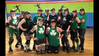 Somer City Roller Derby ready to hit the rink