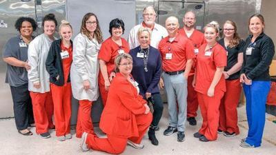 Lake Cumberland Regional Hospital enhances laboratory services to improve patient experience