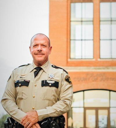 Wesleyadds name to list running for sheriff