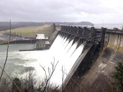 Corps spokesman: \'Wolf Creek Dam is most monitored dam in ...