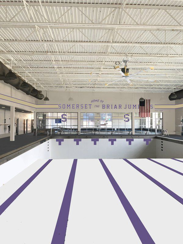 Somerset Independent plans on opening Alumni Center pools in March