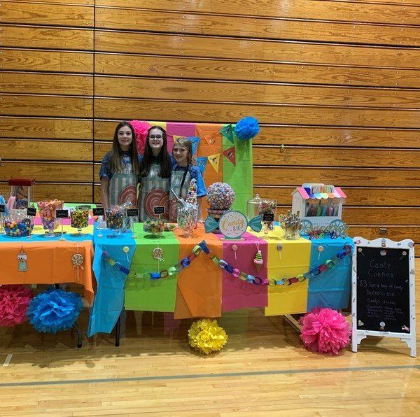 Northern Middle School STLP program hosts annual Entrepreneur Fair