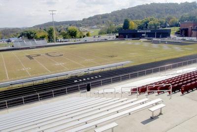 <b>Pulaski school board approves application for turf football fields</b>