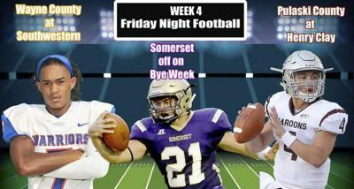 Southwestern Warriors at the Reservation, Pulaski CountyMaroons on the road again