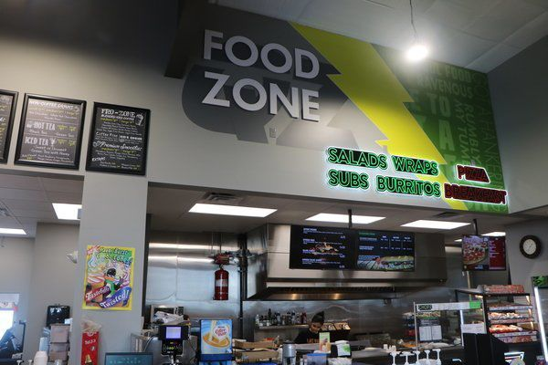 Qzone spices up Somerset with the flavors of India