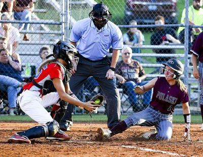 Lady Maroons cruise past Lincoln County
