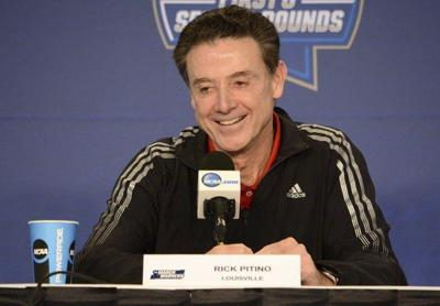 Pitino: John Calipari has 'the premier job in college basketball'