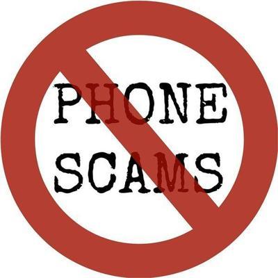 Pulaski County Sheriff issues phone scam advisory   Local News